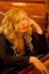Anastasia Hupmann